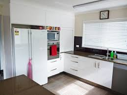 U Shaped Small Kitchen Designs U Shaped Kitchen Designs U Shape Gallery Kitchens Brisbane