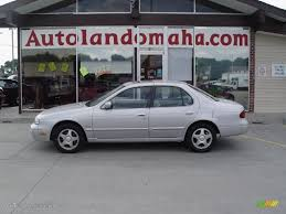 Nissan Altima Platinum - 1993 platinum metallic nissan altima gle 34242237 photo 22