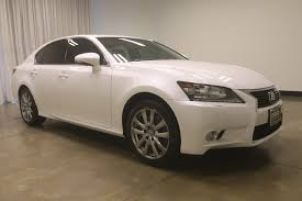 lexus gs tow bar used 2015 lexus gs 350 for sale reno nv