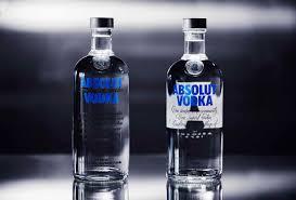 absolut vodka design absolut vodka the absolut company