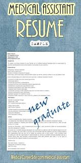 Office Assistant Resume Samples by Best 25 Certified Medical Assistant Jobs Ideas On Pinterest