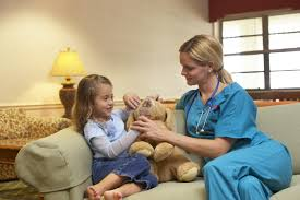 Home Nurse by Services Interim Healthcare Of Meadville Pa