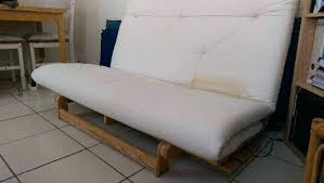 canape futon convertible 2 places canape futon convertible 2 places excellent canape cabriolet places