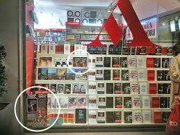mondadori librerie libreria mondadori volantino offerte marzo 2010 negozi di roma
