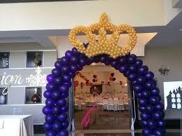 15 best coronas con globos images on pinterest balloon