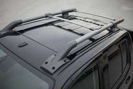nissan frontier king cab roof rack 2015 nissan frontier pro 4x review