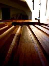 How To Clean Oak Wood by How To Clean Hardwood Worktops A Worktop Express Nutshell Guide