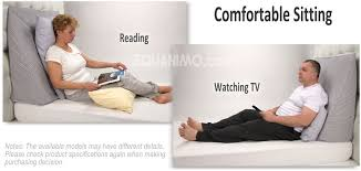 pillow for watching tv in bed manage reflux more ezsleep wedge pillow equanimo
