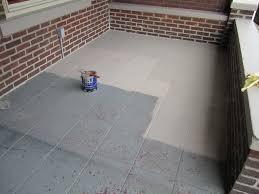 new front porch tile ideas porch flooring ideas diy