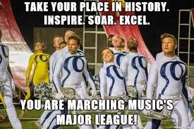 Drum Corps Memes - bluecoats drum corps meme on imgur
