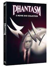 Reggie Banister Phantasm U0027 5 Movie Dvd Set Due Sept 19 Onvideo
