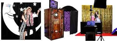 photo booth rental near me rustic vintage wedding event photo booth rentals kansas city