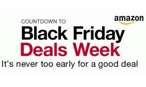 black friday discounts on amazon updated u0027countdown to black friday deals u0027 from amazon