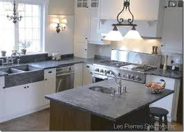 kitchen cabinets and countertops cost what color floor tile with white cabinets and soapstone counter