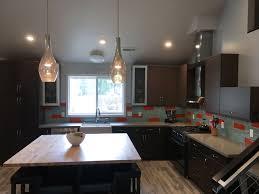 a modern kitchen 7 inspirational big chill kitchen layouts part 1 big chill
