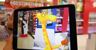 toys r us brings toys to to woo shoppers