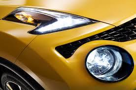 nissan leaf daytime running lights new nissan juke uk pricing announced it u0027s not cheap autoevolution