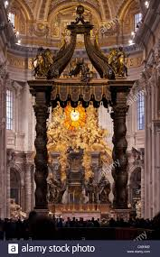baldacchino by bernini gian lorenzo bernini s baldachin baldacchino a large baroque