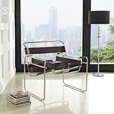 new wassily chair brown leather 12 for your home wallpaper with