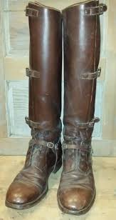 best motorcycle riding boots teitzel jones cavalry riding boots mens wichita ks wwi man shop