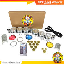 lexus gs300 for sale los angeles master engine rebuild kit fits 98 05 toyota supra lexus gs300 3 0l