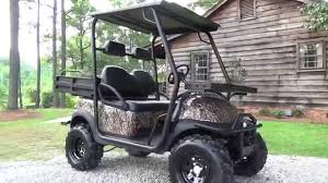 Golf Cart Off Road Tires The Judge 4wd Extreme Electric Hunting Golf Cart Youtube
