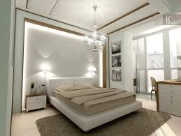 Traditional Bedroom Ideas - simple traditional bedroom decor with nice dark wooden furniture