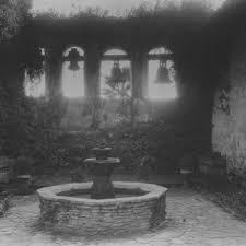 california patio san juan capistrano calisphere padre u0027s patio at mission san juan capistrano