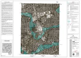 Water Country Map Illinois Floodplain Maps Firms