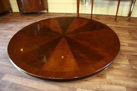 extra large round dining room tables u2013 home decor gallery ideas