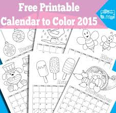 printable art calendar 2015 15 free printable calendars for 2015 organize and decorate everything