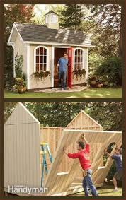 How To Build A Shed House by The 25 Best Cheap Storage Sheds Ideas On Pinterest Cheap Garden