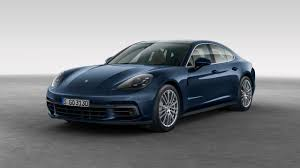 Porsche Panamera Top Speed - the new porsche panamera is larger lighter and laps nürburgring