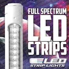 t5 vs led grow lights led strip grow lights tri band full spectrum floro t5 veg bloom tube