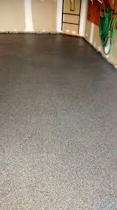 epoxy flake garage flooring in lincoln nebraska nebraska