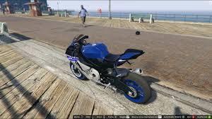 minecraft motorcycle 2015 yamaha r1 gta5 mods com
