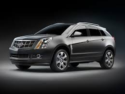 cadillac srx performance package used 2010 cadillac srx performance collection for sale washington in