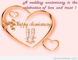 wedding celebration quotes happy 10rd marriage anniversary quotes wallpapers hd