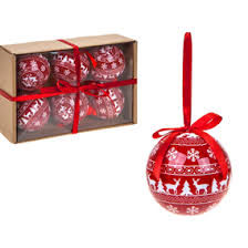 tree baubles glass glitter baubles uk world