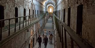 Scariest Halloween Haunted Houses In America by Eastern State Penitentiary U0027s Epic Haunted Attraction Terror Behind