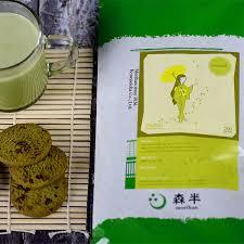 Teh Matcha junsui matcha jepang 500g green tea powder teh hijau bubuk