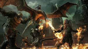 middle earth shadow of war recommended and minimum pc system middle earth shadow of war 1080p wallpaper