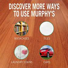 how to use murphy s soap on wood cabinets murphy s soap and mop ready to use wood floor cleaner 32 fluid ounce