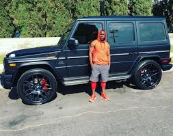 customized g wagon interior kevin hart shows off his customized mercedes amg g65