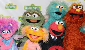 sesame street halloween background hbo sesame street deal shows importance of kids in streaming