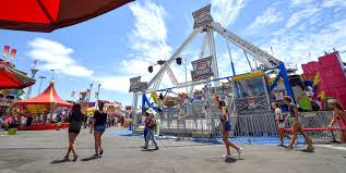 Six Flags Texas Accident Oc Fair Shuts Down U0027g Force U0027 Ride As Precaution After Deadly Ohio