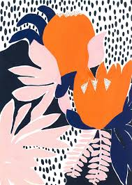 Screen Print Design Ideas Pattern Design Ideas And Inspiration I Am Obsessed With The
