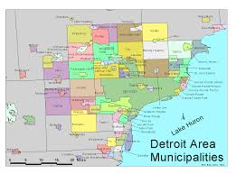 Detroit Map Usa by Index Of Branches Map Mimunicipalities