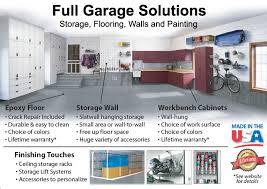 remodeling garage garage storage cabinets and flooring by sr