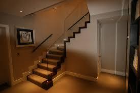 Home Depot Interior Stair Railings Lighting Living Room Stairway Lighting Indoor Step Lights Stair